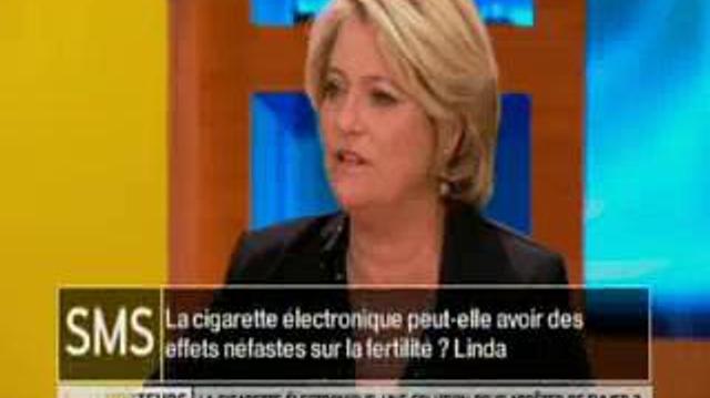 La cigarette électronique a-t-elle des effets néfastes sur la fertilité ?