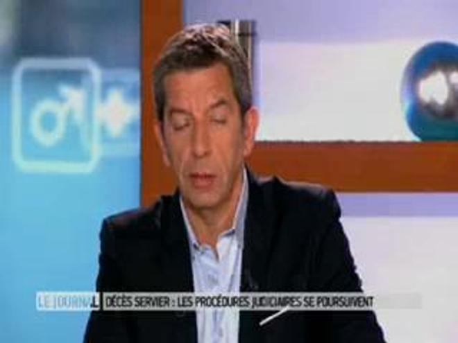 Entretien en vidéo avec Me Charles Joseph-Oudin, avocat de victimes du Mediator (17 avril 2014)\t