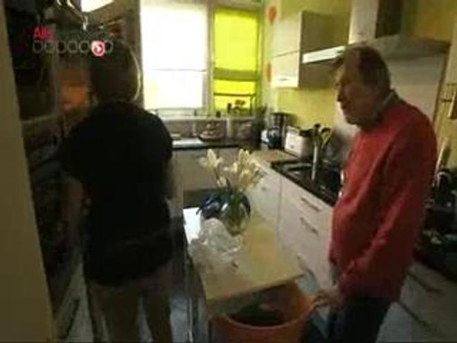 Parkinson : diminuer le fer pour diminuer les symptômes ? Reportage vidéo du 28 avril 2014.