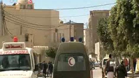Tunisie : une maternité qui manque de tout