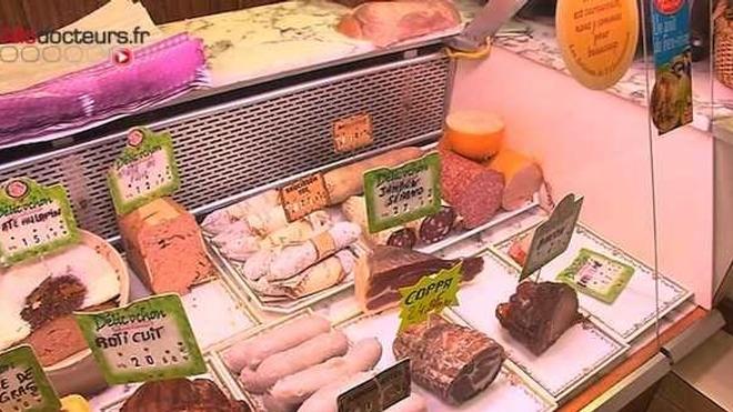 Cancer colorectal : pas tous égaux devant la viande transformée