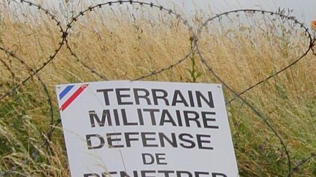 Nucléaire : des militaires du plateau d'Albion irradiés ?