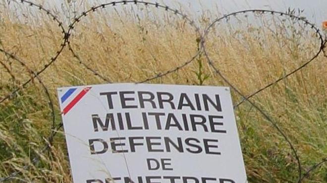 Nucléaire : des militaires irradiés ? (Photo : cc-by-sa Sys32bis)