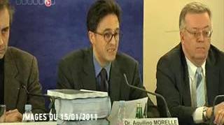 Conflits d'intérêts : Aquilino Morelle sous le coup d'une enquête