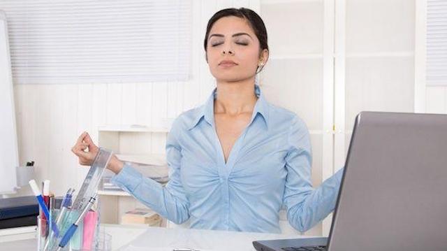 La méditation, arme potentielle pour préserver le cerveau du vieillissement