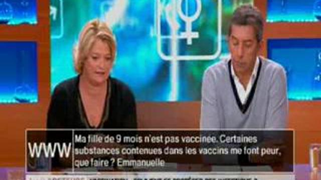 Certaines substances contenues dans les vaccins sont-elles dangereuses ?