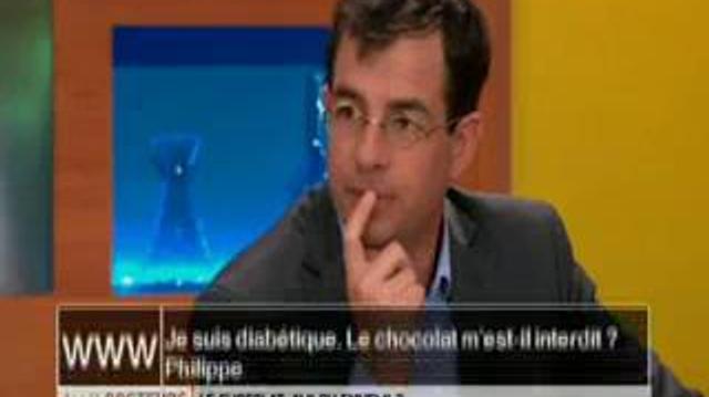 Le chocolat est-il interdit aux diabétiques?