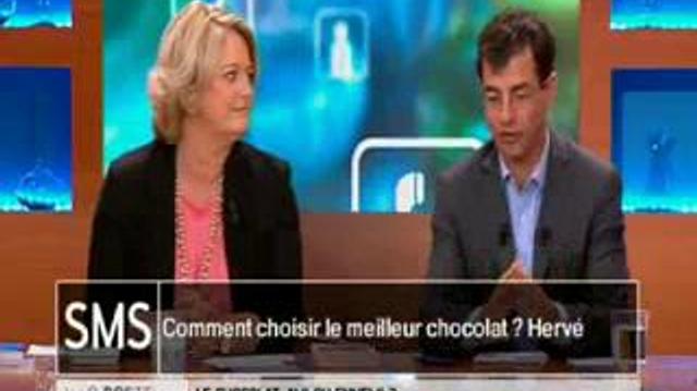 Comment choisir le meilleur chocolat?