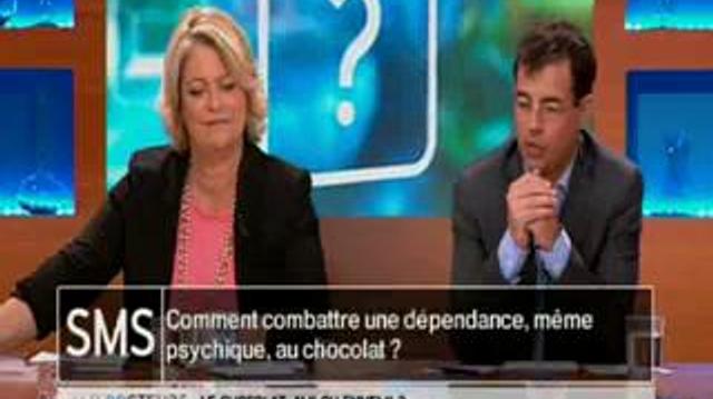 Peut-on être addict au chocolat ?