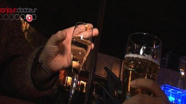 Alcool : 3,3 millions de décès chaque année dans le monde