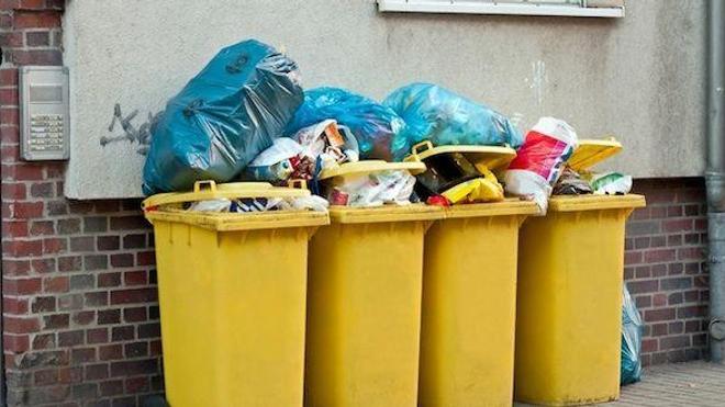 89 millions de tonnes de nourriture sont annuellement gaspillées dans l'UE. (Photo : © Christian Maurer - Fotolia.com)
