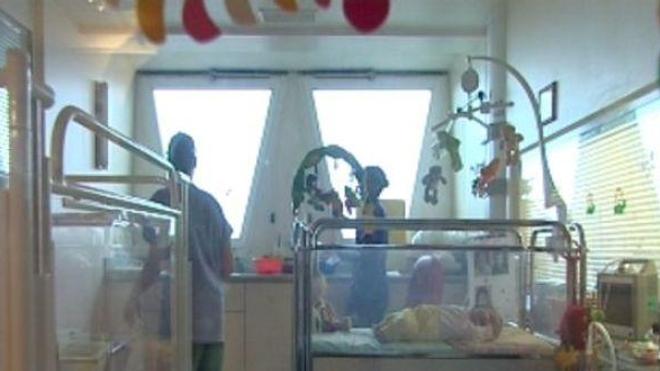 Retard de croissance intra-utérin : plus de 80.000 bébés concernés