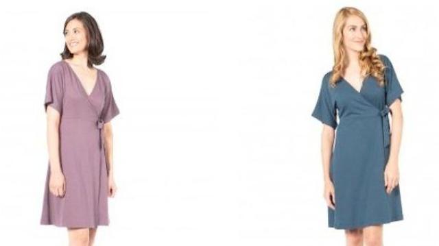 Cancers de la peau : des vêtements à la modeanti-UV