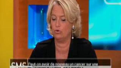 Peut-on avoir un cancer sur une vessie reconstruite ?