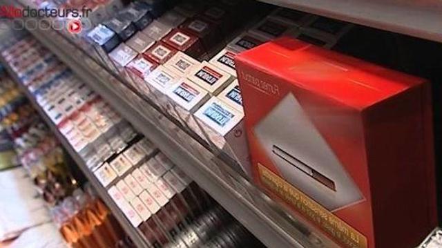 Tabac : des paquets neutres bientôt sur le marché?
