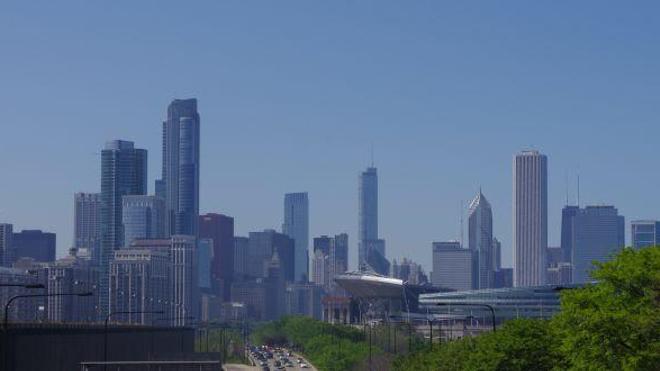 La cancérologie fait son bilan annuel à Chicago (photo : F. Gouthière)