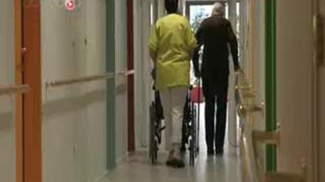 Maisons de retraite : du cuivre contre les infections nosocomiales