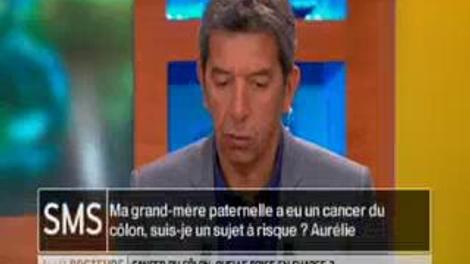 Le cancer du côlon est-il héréditaire ?