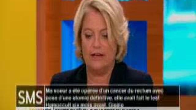 Cancer du côlon : quelle est la fiabilité du test Hemoccult ?