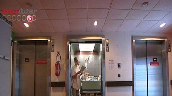 Opération portes ouvertes pour les hôpitaux de l'AP-HP