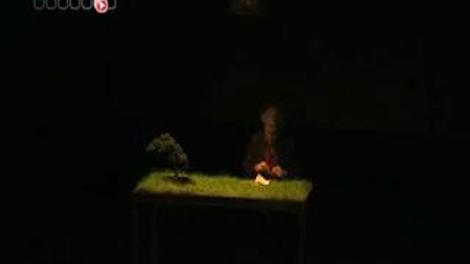 Théâtre : en tête à tête avec son corps