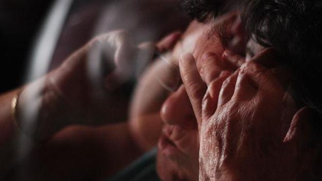 Comment expliquer le lien entre stress et risque d'infarctus ? (cc-by Bhernandez)