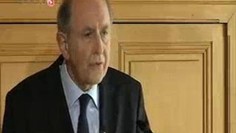 Vincent Lambert : la Cour européenne ordonne le maintien en vie