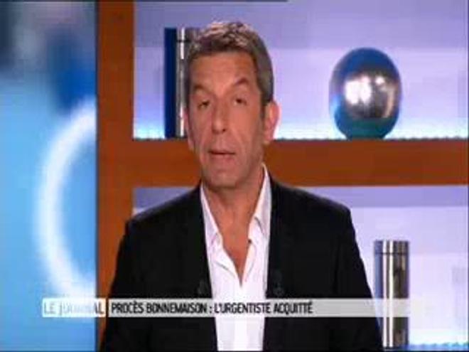 Le Dr Bernard Devalois, responsable du service de médecine palliative du Centre hospitalier René-Dubois/Pontoise, est l'invité du Magazine de la Santé.