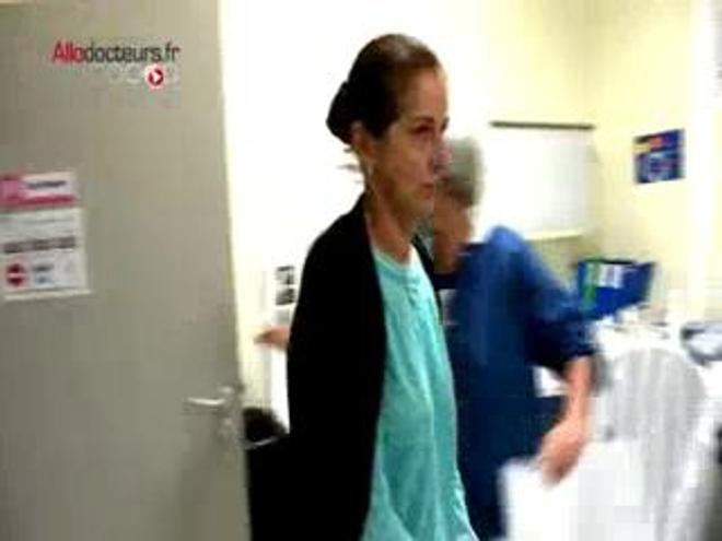 Mammographie 3D : un nouvel outil diagnostic contre le cancer du sein - Reportage vidéo du 20 octobre 2014.