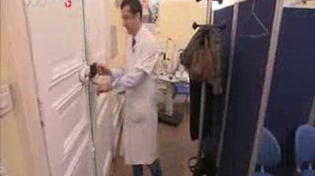 Ophtalmologie : les orthoptistes pour diminuer les délais d'attente