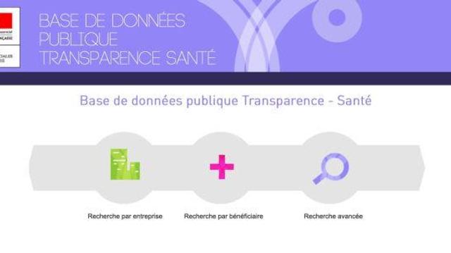 Transparence des liens d'intérêts : davantage d'informations rendues publiques