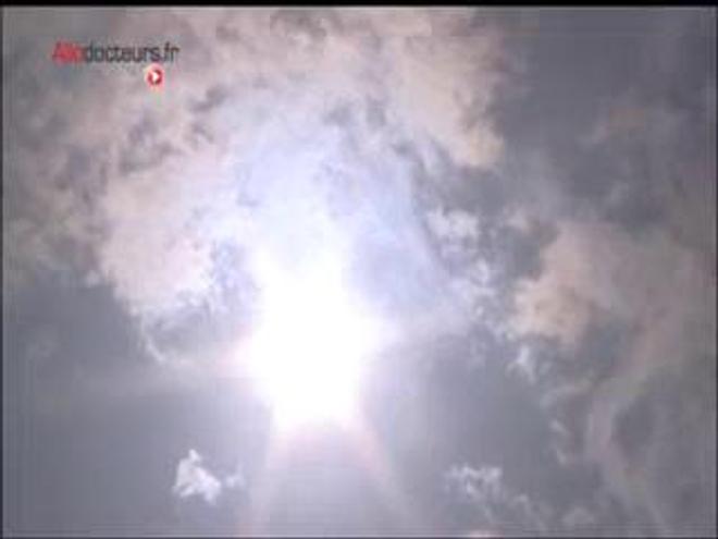 Gare aux UV qui causent les allergies solaires
