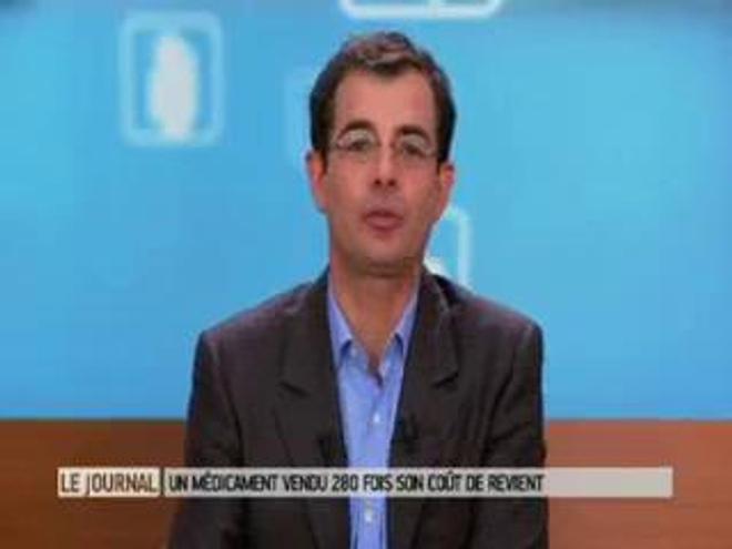 Entretien avec le Pr Alain Luciani, radiologue à l'hôpital Henri-Mondor (Créteil)
