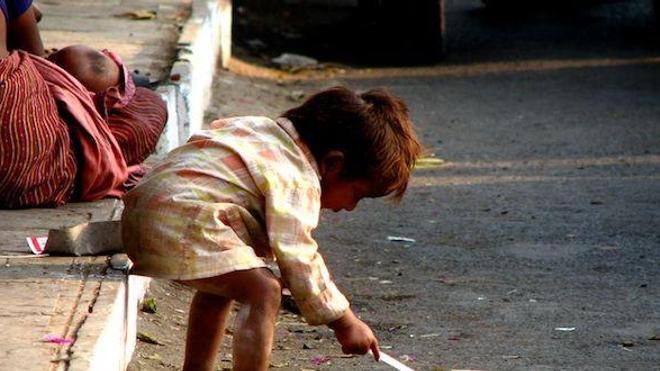 La tuberculose infantile sous-évaluée dans le monde (Photo © TheFinalMiracle - Fotolia.com)