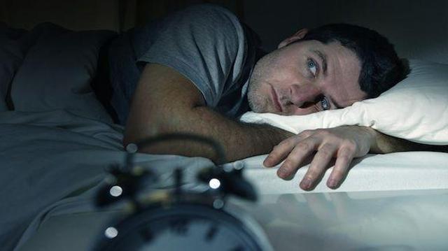Et si l'insomnie était génétique  ?