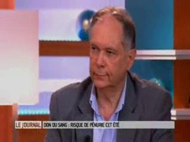 Entretien avec le Dr Alain Tamborini, gynécologue