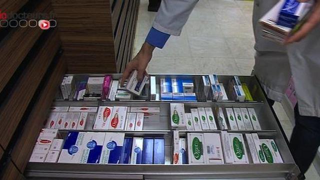 Médicaments : Bercy s'attaque au monopole des pharmaciens
