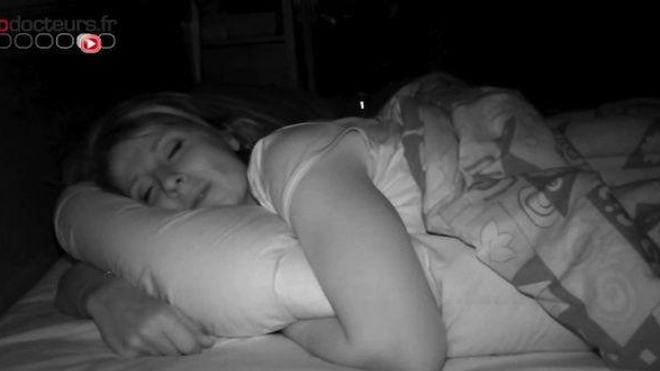Pour mieux dormir, laissez-vous bercer...