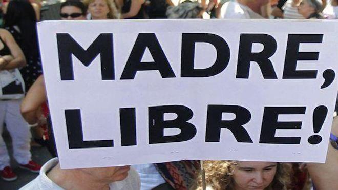 Espagne : vers un recul du projet de loi anti-IVG ?
