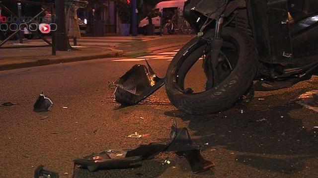 La drogue en cause dans de nombreux accidents de la route