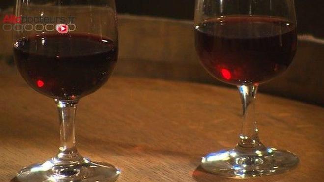 Le vin est-il bénéfique pour la santé?