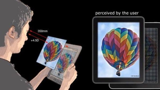 Capture d'écran de la vidéo explicative
