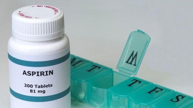 Cancers : de l'aspirine en prévention ?