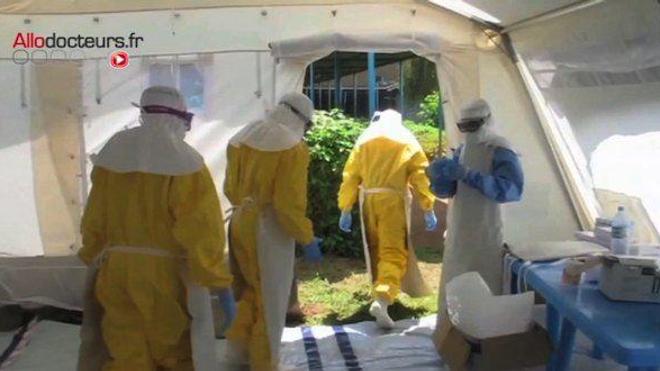 Ebola : une urgence de santé publique mondiale pour l'OMS