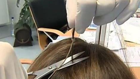 Ch@t : Des cheveux en bonne santé