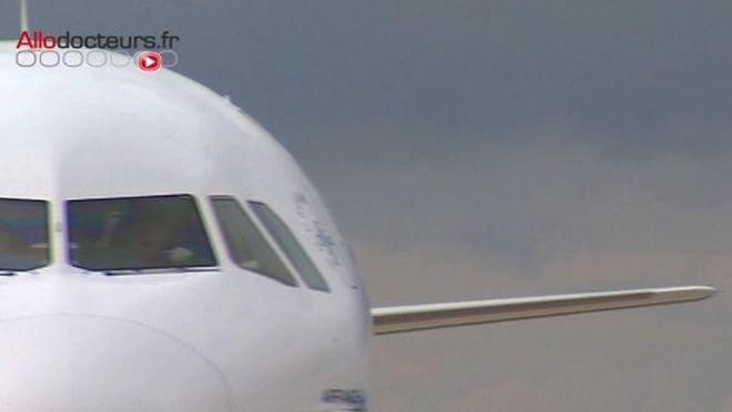 Soupçons de choléra dans un vol en provenance d'Oran