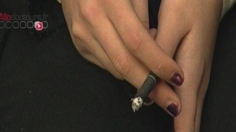 Fumer augmente le risque de souffrir d'incapacité