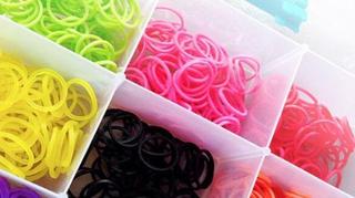 Rainbow Loom : attention aux contrefaçons