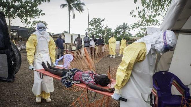 Ebola a tué plus de 11.000 personnes, principalement en Guinée et au Sierra Leone