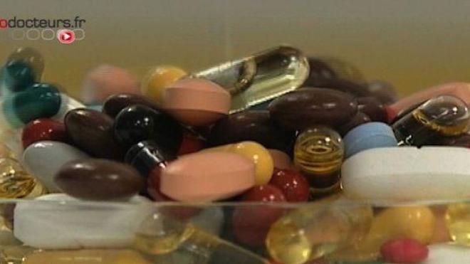 L'automédication, c'est bon pour la santé… des industriels du secteur